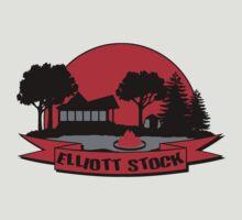 Elliott Stock by gorillamask