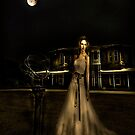 Moon Light Bride by Andrew (ark photograhy art)