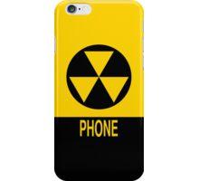 Fallout Phone iPhone Case/Skin