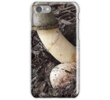 Stink Horn iPhone Case/Skin