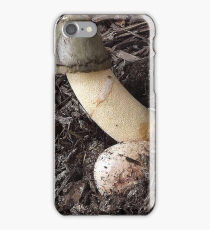 Stink Horn iPhone Case/Skin