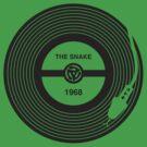 The Snake  by modernistdesign