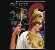 Athena One Piece - Short Sleeve