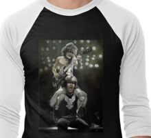 For Those About To Rock... Men's Baseball ¾ T-Shirt