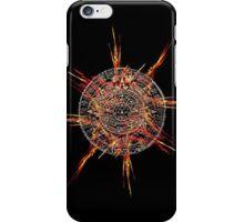 Maya Calendar iPhone Case/Skin