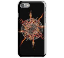 Maya Calendar iPhone Case/Skin