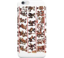 Maya iPhone Case/Skin