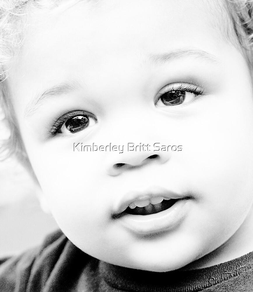 That Face... by KBritt