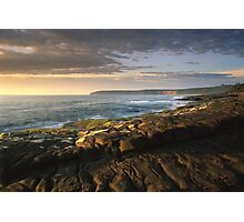 """Shadowplay"" ∞ Merimbula, NSW - Australia Photographic Print"