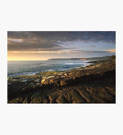 """Shadowplay"" ∞ Merimbula, NSW - Australia Photographic Print"