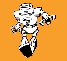 Robot Attack! Unisex T-Shirt
