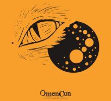 OmenCon 2012 - Genre, Forsaken [dark] (artist: Sarah) by omencon2012