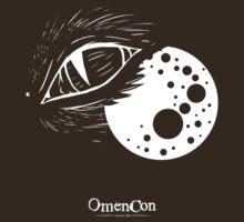OmenCon 2012 - Genre, Forsaken [light] (artist: Sarah) by omencon2012
