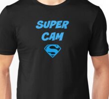 Super Cam Unisex T-Shirt