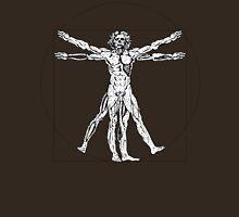 Vitruvian Zombie Unisex T-Shirt