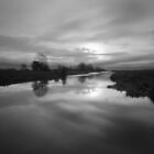 King's Sedgemoor Drain (f/235) by tubb