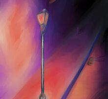 Surreal Lighting-1 by Ibrar Yunus