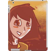 Autumnal Andrew iPad Case/Skin