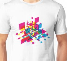 QUADS T-Shirt Unisex T-Shirt
