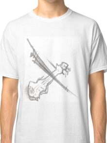 The Violin Classic T-Shirt