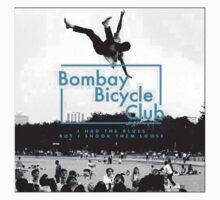 Bombay Bicycle Club - I Had The Blues T-Shirt