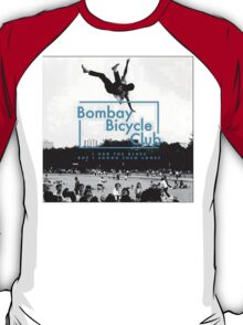 Bombay Bicycle Club - I Had The Blues T-Shirt