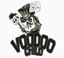Voodoo Child Kids Tee