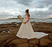 Wedding day by Elisabeth Dubois