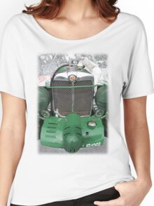 MG K3 - 1933 Women's Relaxed Fit T-Shirt