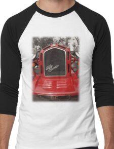 Alfa Romeo Monza Replica Men's Baseball ¾ T-Shirt