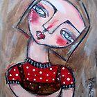 JULIA by Barbara Cannon Art Studio