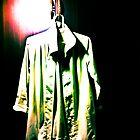 Spooky hanging... by Kornrawiee