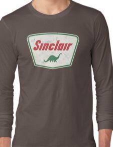 Vintage Sinclair logo Long Sleeve T-Shirt