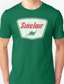 Vintage Sinclair logo T-Shirt