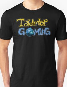Tabletop Gaming LOHS Unisex T-Shirt