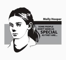 Molly Hooper by Mad42Sam
