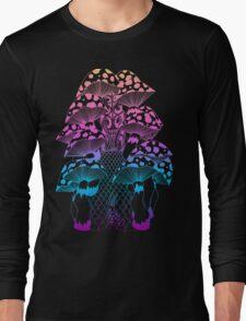Follow the Rabbit Long Sleeve T-Shirt