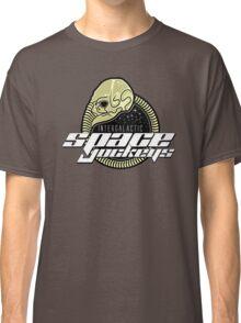 Intergalactic Space Jockeys Classic T-Shirt
