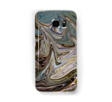 abstract 4 Samsung Galaxy Case/Skin