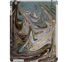 abstract 4 iPad Case/Skin