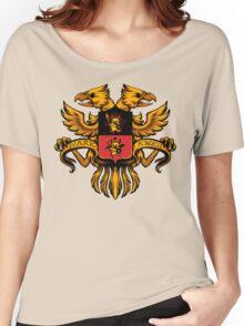 Crest de Chocobo Women's Relaxed Fit T-Shirt
