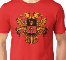 Crest de Chocobo Unisex T-Shirt