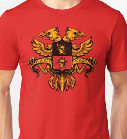 Crest de Chocobo T-Shirt