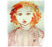 Alice Still In Wonderland Poster