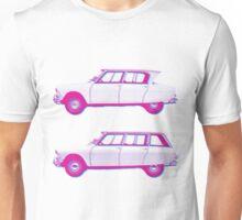 Citroen Ami 8  Unisex T-Shirt