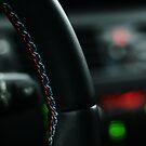 2011 BMW M3 - JUST STITCHED by Daniel  Oyvetsky