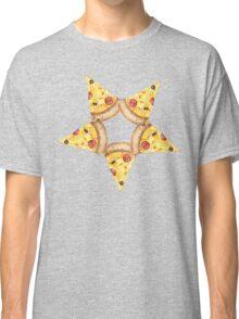 Pizza Sigil Classic T-Shirt