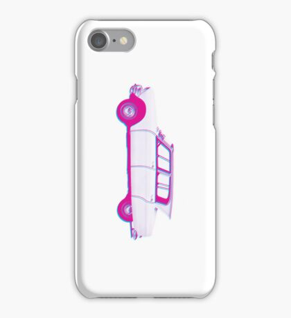 Citroen Ami 8  iPhone Case/Skin