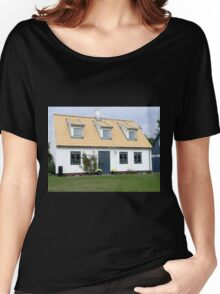Swedish Cottage  Women's Relaxed Fit T-Shirt
