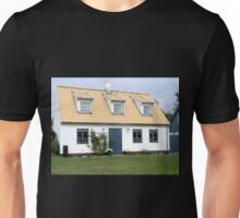 Swedish Cottage  Unisex T-Shirt